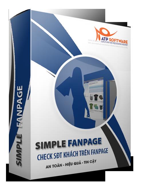 simple-fanpage