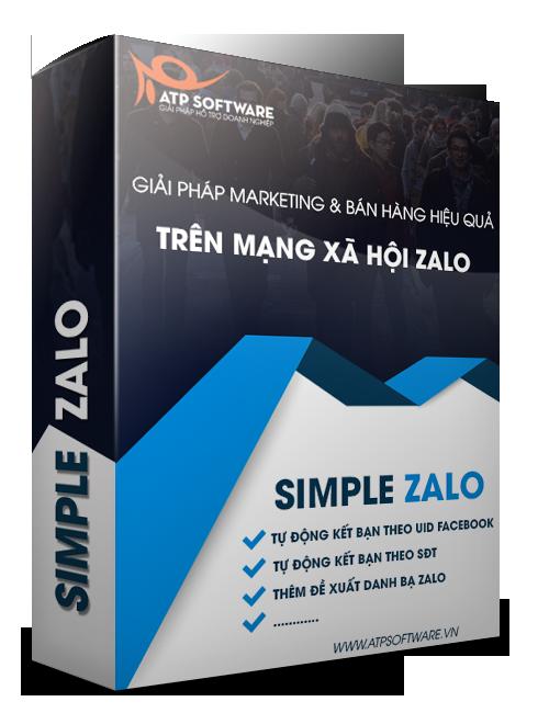 simple-zalo