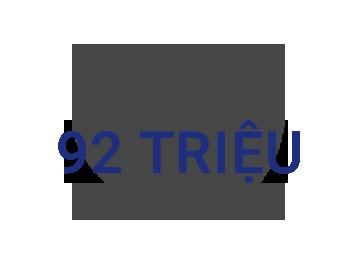 92-trieu