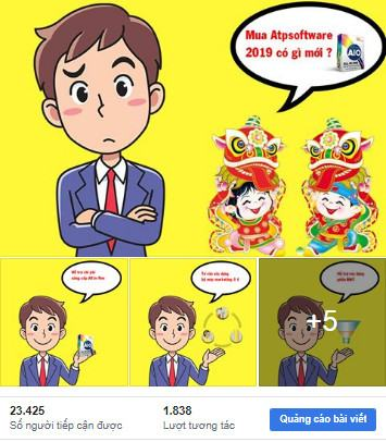 Chạy Facebook ads bằng uid hiệu quả