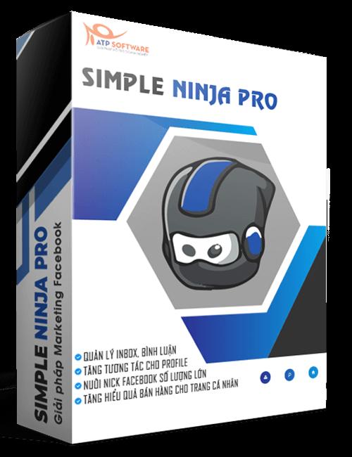 Simple Ninja Pro