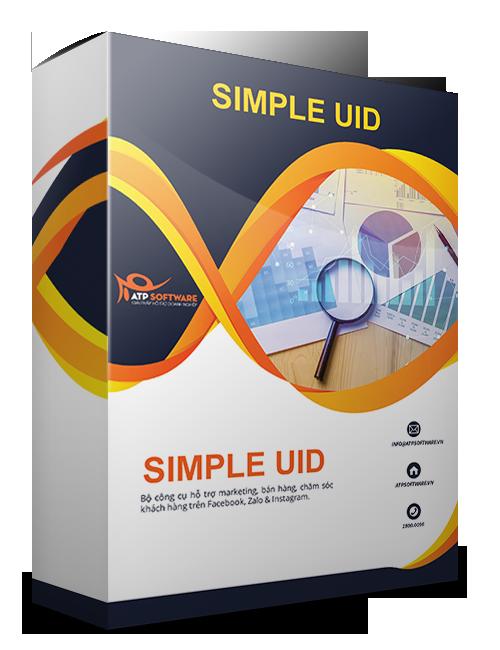 Simple UID