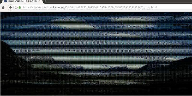 Cách chuyển hình ảnh Facebook và Instagram thành ASCII - image ASCII on http://atpsoftware.vn