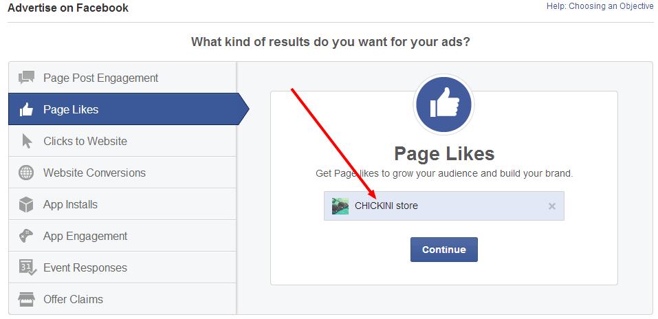 Kinh doanh với Facebook P3: Tạo và tối ưu hóa Facebook Ads - image Advertise-on-Facebook on http://atpsoftware.vn
