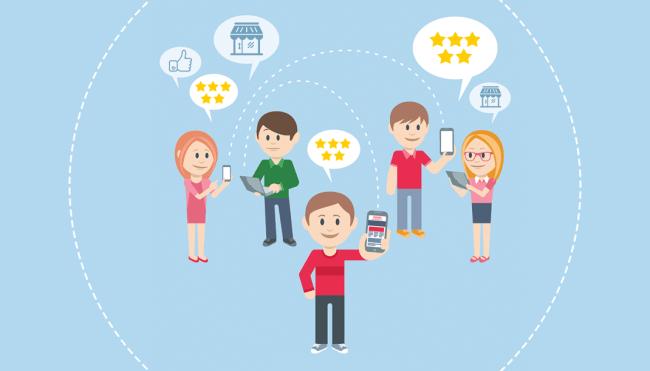 Fanpage - Những tuyệt chiêu hút khách - image Customer-feedback-2-e1453433594988 on http://atpsoftware.vn