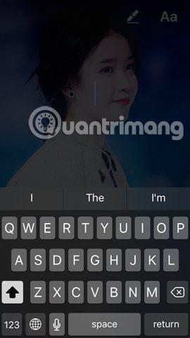 Cách kể chuyện bằng tính năng Stories trên Instagram - image Instagram-Stories-nhap-chu on http://atpsoftware.vn