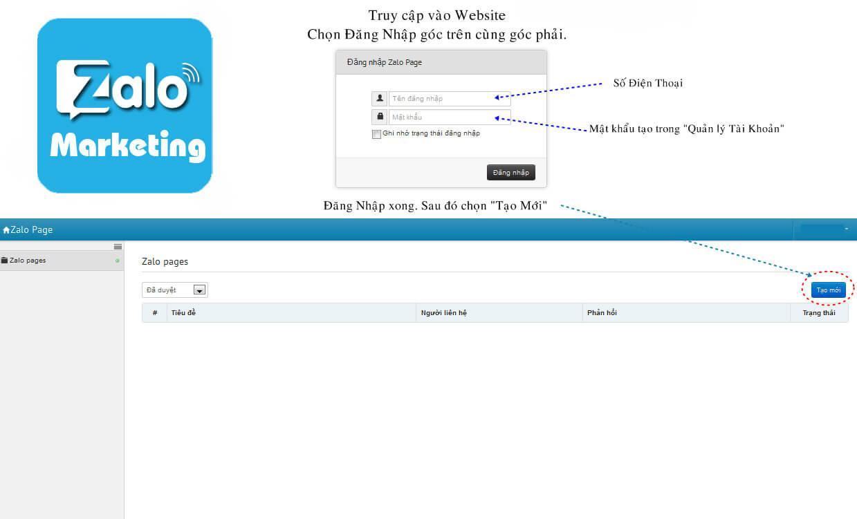 Bán hàng trên Zalo! Tại sao không? - image ban-hang-tren-zalo-4 on http://atpsoftware.vn