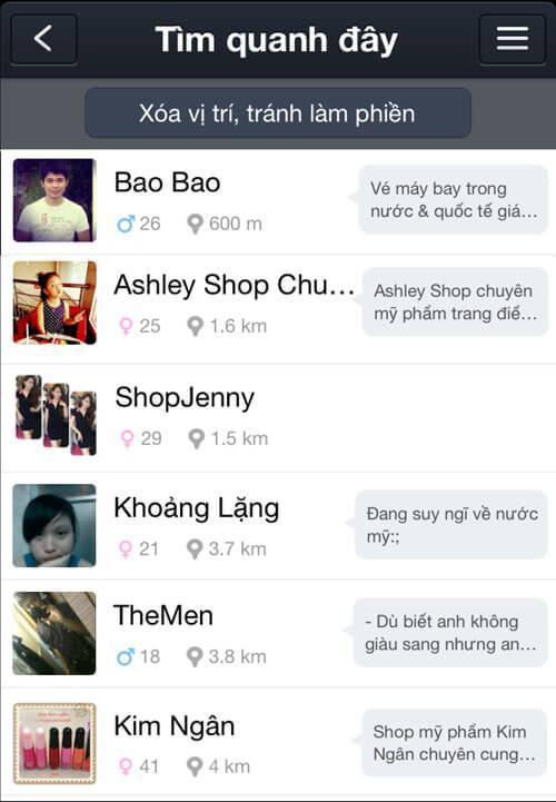 Bán hàng từ Zalo cá nhân hiệu quả - image banhangzalo on http://atpsoftware.vn