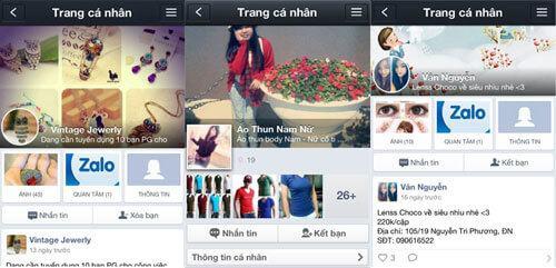 Bán hàng từ Zalo cá nhân hiệu quả - image shoptrenzalo on http://atpsoftware.vn