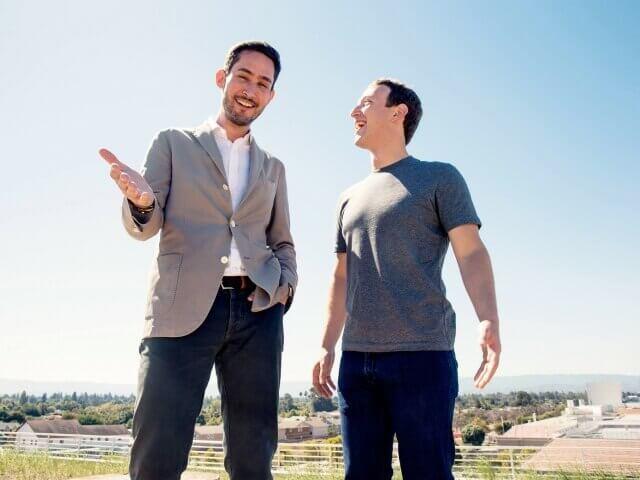 ATP FBmarketing 2 - Chiến lược giúp Mark Zuckerberg thành công trong các thương vụ thâu tóm