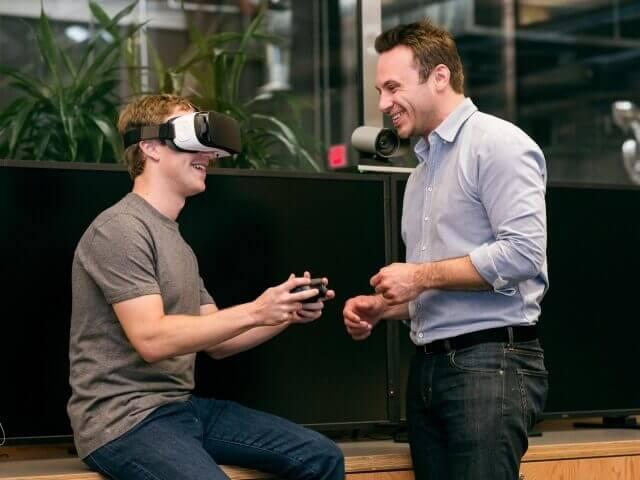 ATP FBmarketing 3 - Chiến lược giúp Mark Zuckerberg thành công trong các thương vụ thâu tóm