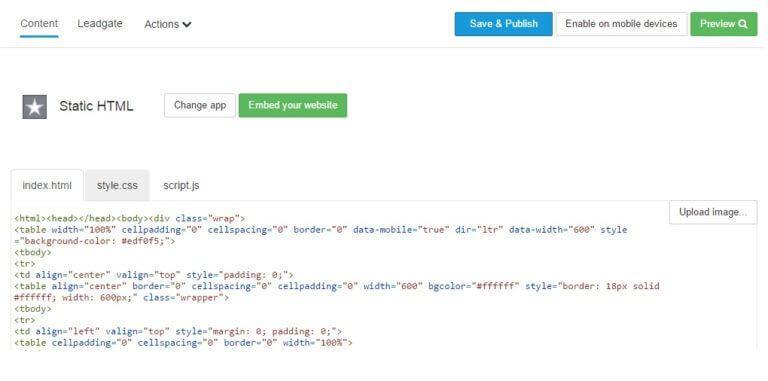 Bí quyết tạo Landing Page Facebook kiếm hàng triệu đơn hàng - image ATP-Facebook-landing-page-1 on https://atpsoftware.vn