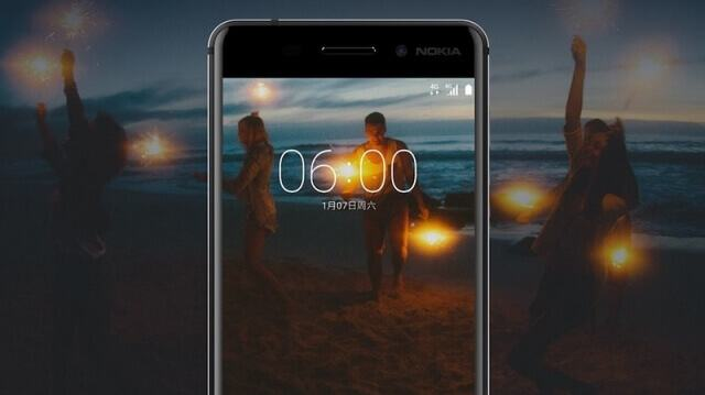 Nokia 6 đang chứng minh rằng: