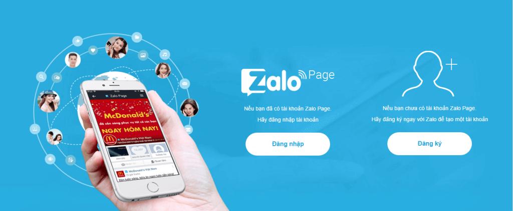 Làm cách nào để bán hàng hiệu quả trên Zalo ? - image ATp-Zalo on https://atpsoftware.vn
