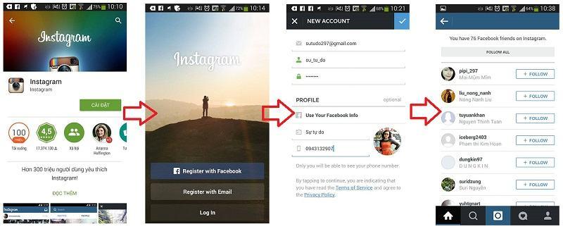 ID5926 instagram1 - Hướng dẫn bán hàng trên Instagram hiệu quả cho người mới bắt đầu