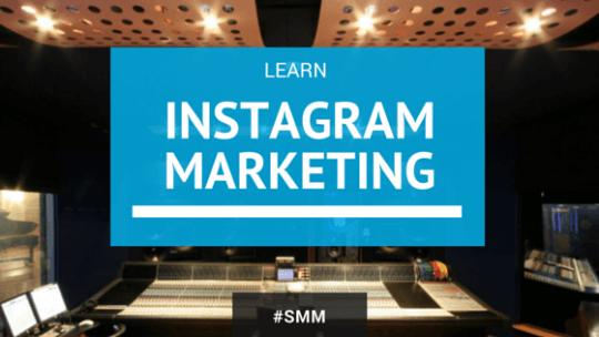 Learn Instagram Marketing e1433184877286 - Các bí quyết để KINH DOANH ONLINE hiệu quả trên INSTAGRAM