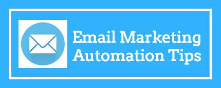 Tips for implementing email marketing automation  - Tổng hợp 4 nhóm công cụ không thể thiếu khi làm Marketing online