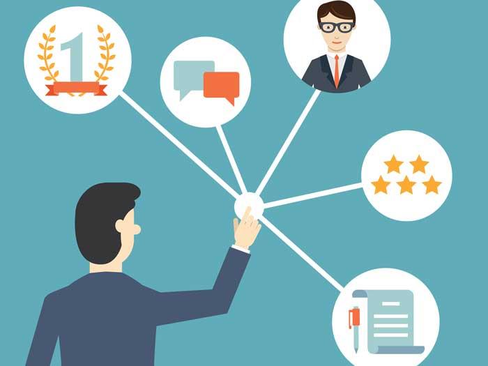 Tài liệu tổng hợp những kiến thức cơ bản về SEO, Mail marketing, Content MKT,...