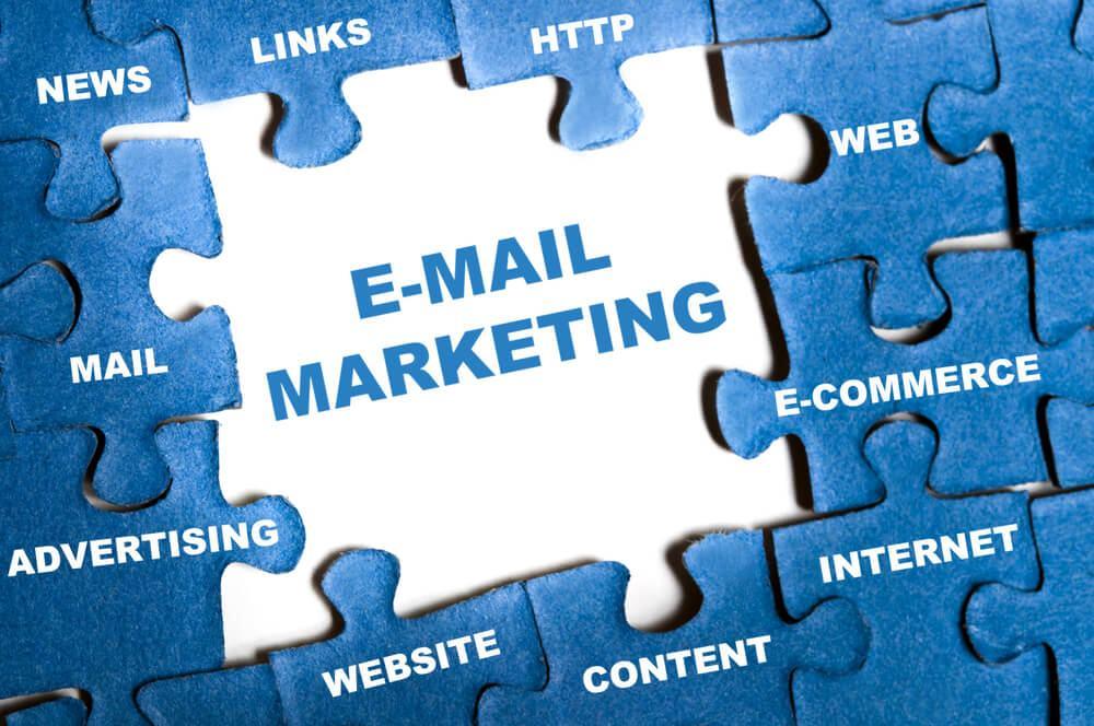 Cách quét 100.000 email khách hàng