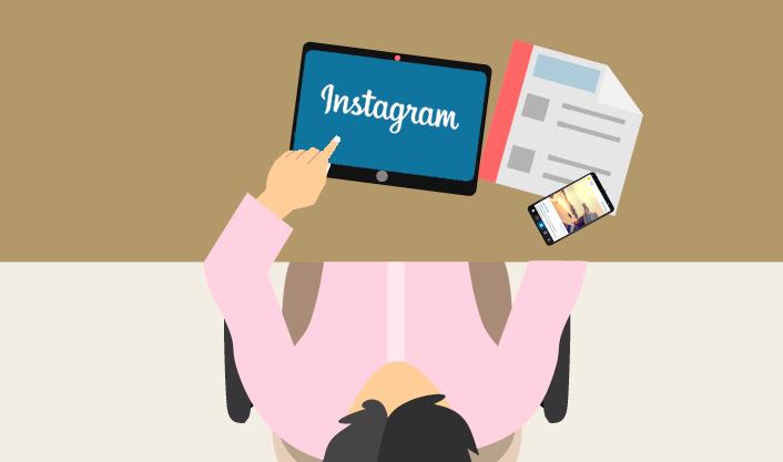 instagram 1 - TỔNG HỢP TUT/TIPS VỀ THỊ TRƯỜNG INSTAGRAM MÀU MỠ VÀ ĐẦY TIỀM NĂNG