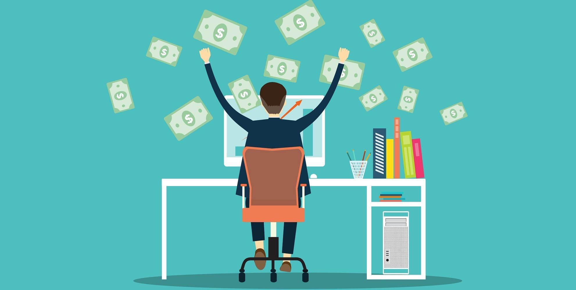 9 mục tiêu tài chính phải đạt được trước tuổi 30 - image online-business on https://atpsoftware.com.vn