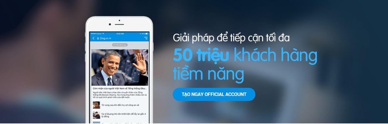 Lời khuyên của chuyên gia khi bán hàng - làm marketing trên Zalo - image zalo-1 on https://atpsoftware.com.vn