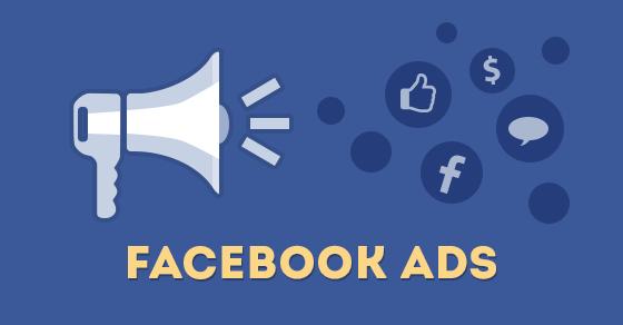 fb ads - 7 mô hình bán hàng hiệu quả trên Facebook 2017