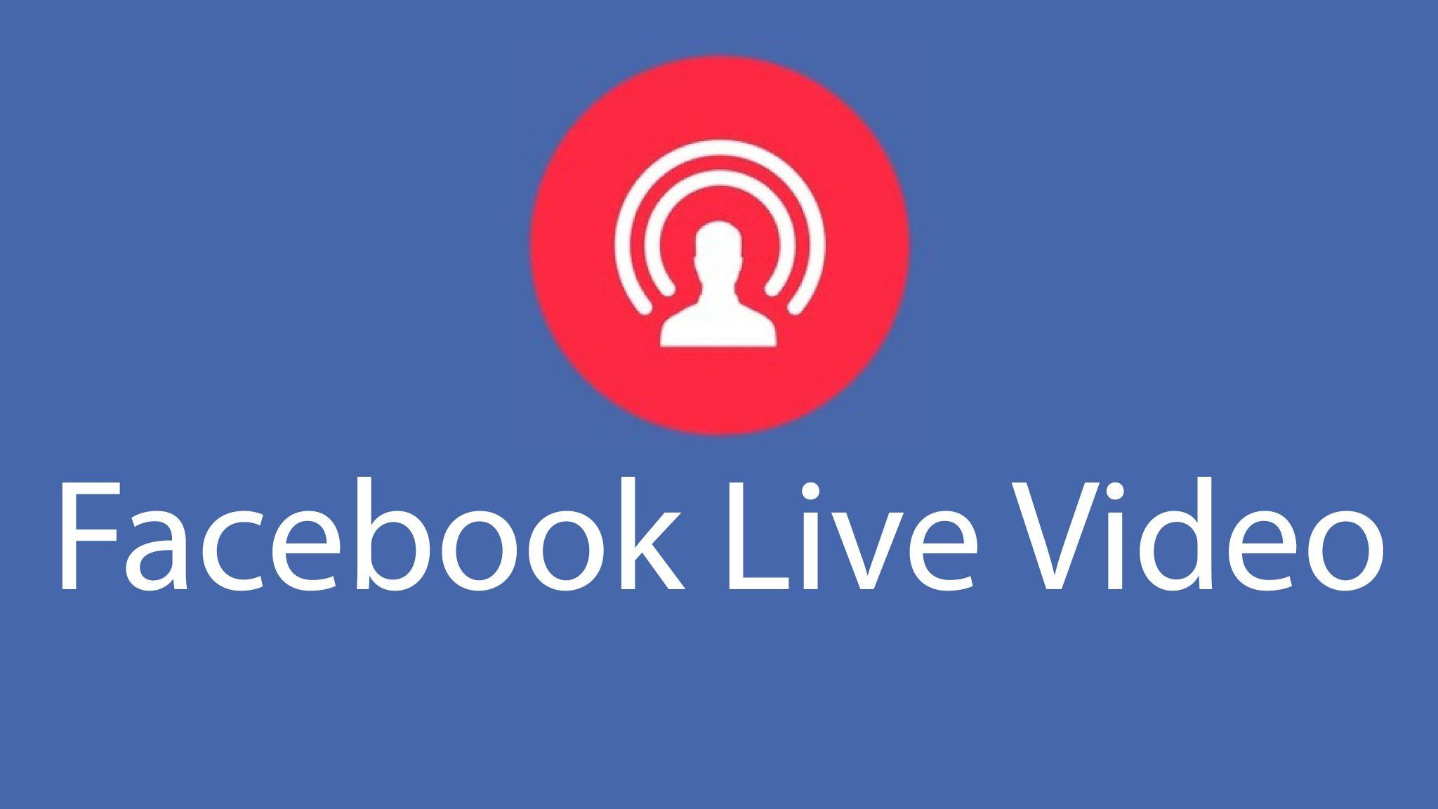livestream - 7 mô hình bán hàng hiệu quả trên Facebook 2017