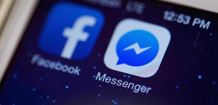 messenger - 7 mô hình bán hàng hiệu quả trên Facebook 2017