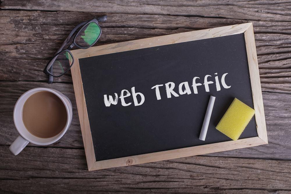 traffice - 5 nguyên tắc hoạt động marketing đối với Thương Mại Điện Tử