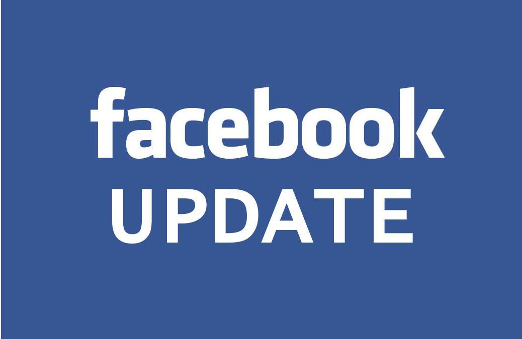 facebook cập nhật - Tính năng mới của Facebook cho phép Admin tạo nhóm riêng trong Page