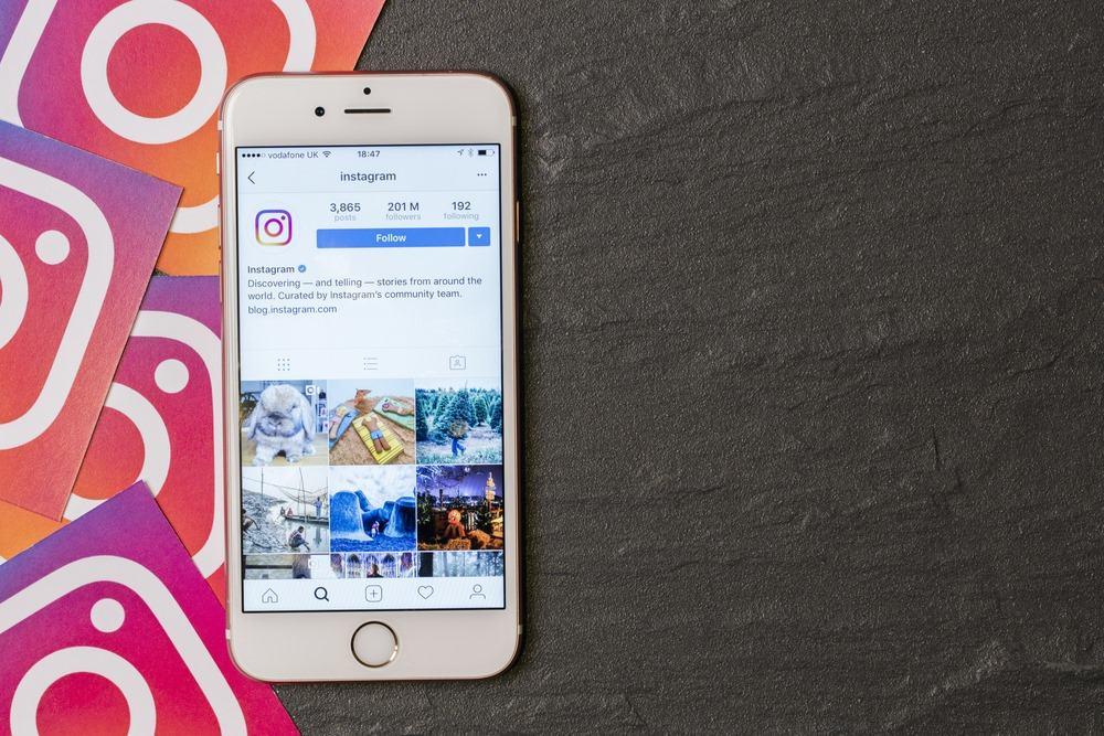tang follower tren instagram - Series các vấn đề thường gặp khi bán hàng đa kênh - Phần 5: Phân tích kênh bán hàng Instagram