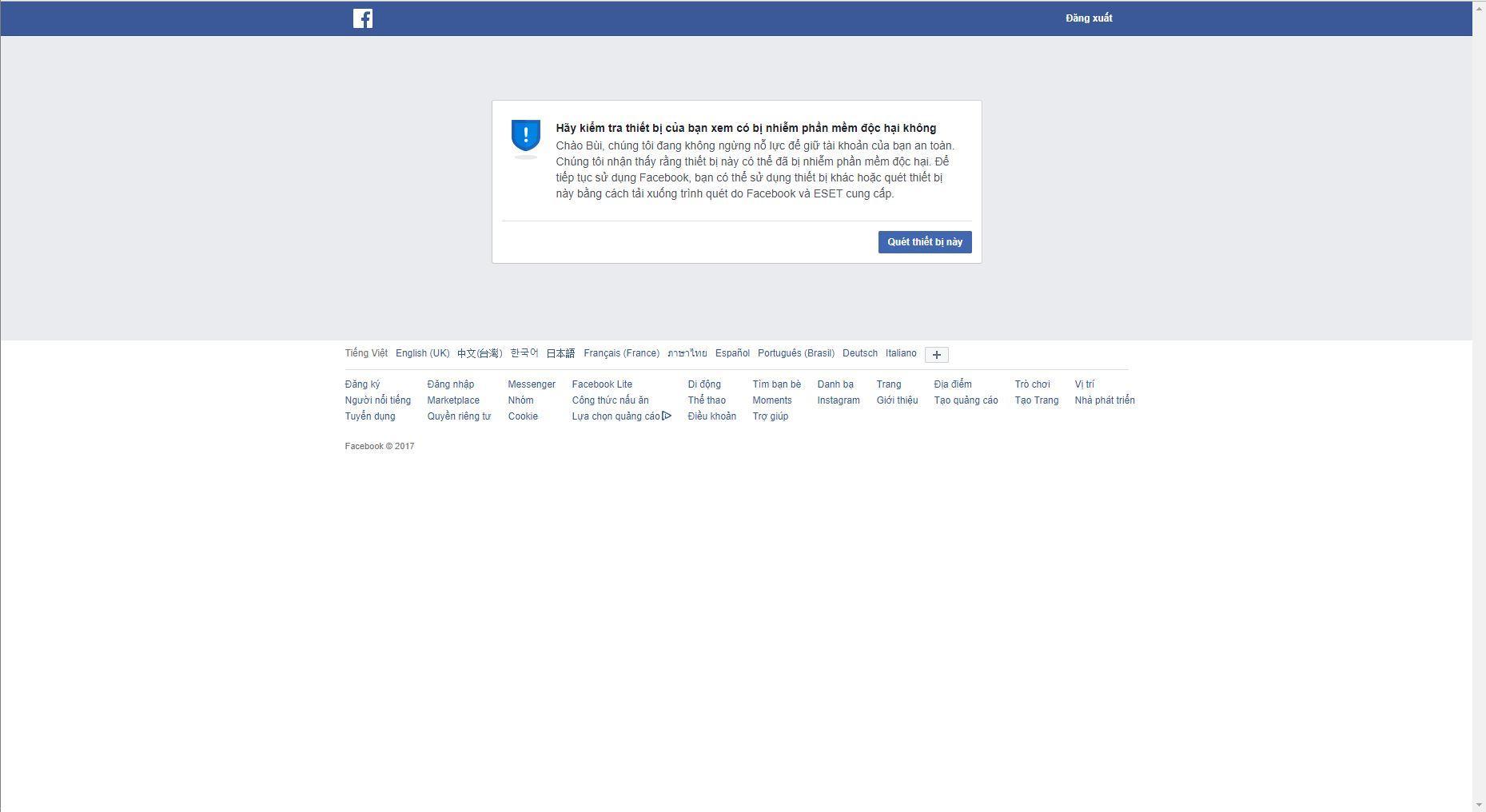 Vô hiệu hóa Facebook Malware Scanner - image 1-1 on https://atpsoftware.com.vn