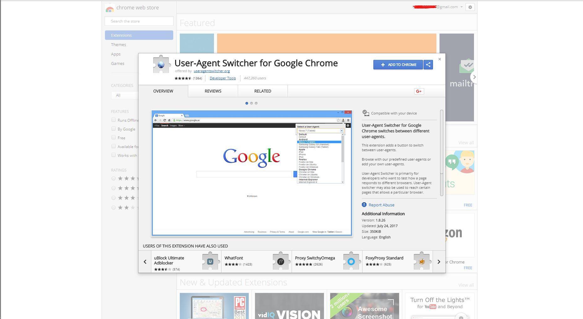 Vô hiệu hóa Facebook Malware Scanner - image 2 on https://atpsoftware.com.vn