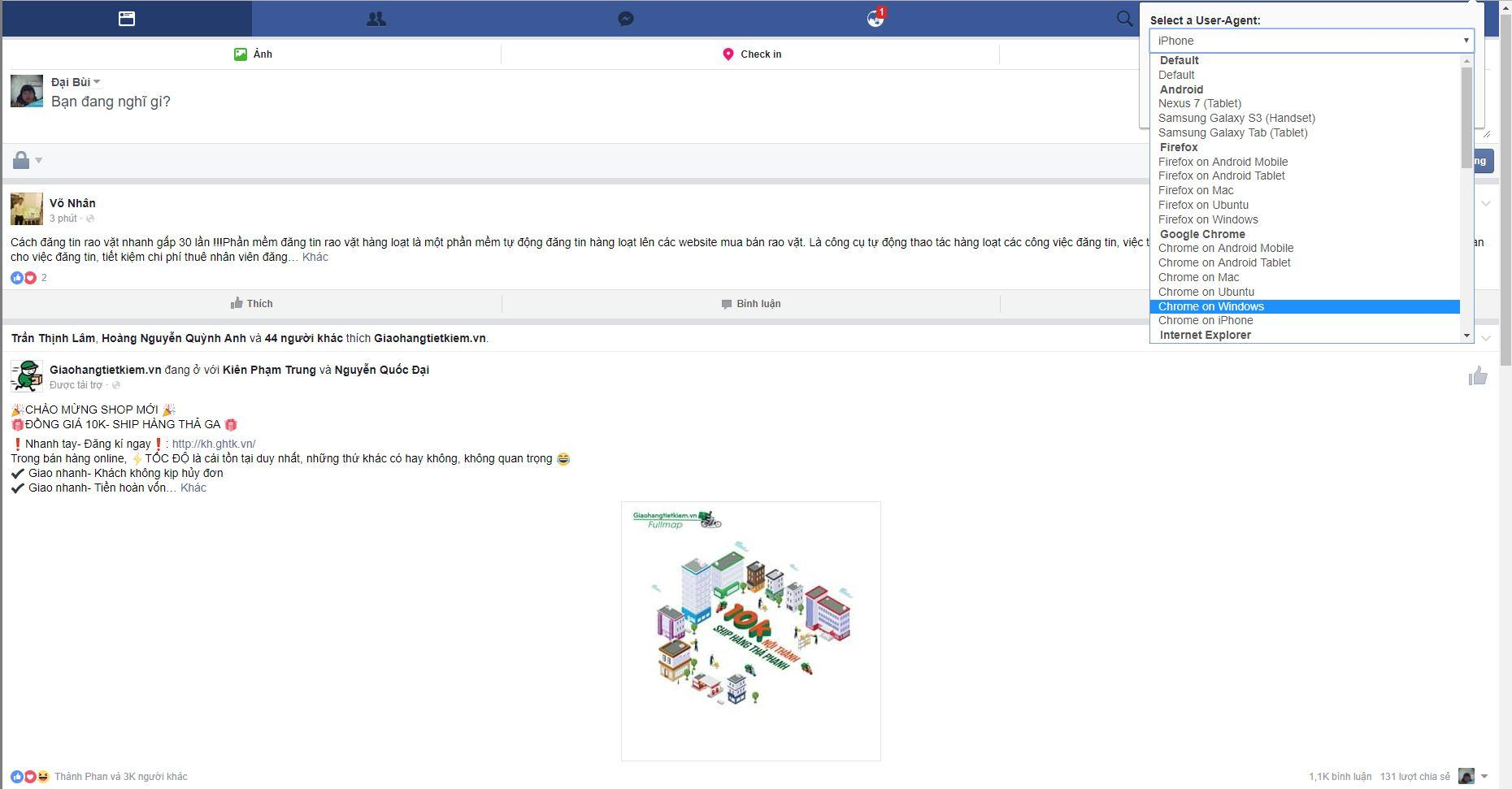 Vô hiệu hóa Facebook Malware Scanner - image 5 on https://www.atpsoftware.vn