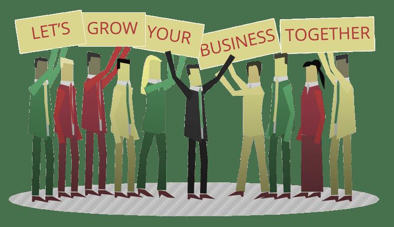 5 lý do doanh nghiệp cần tự động hóa quy trình quản lý - image business-together on https://atpsoftware.com.vn
