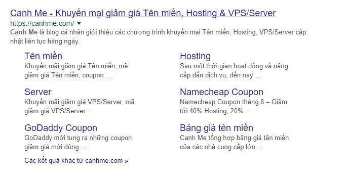 Khái niệm SEO On Page và SEO Off Page (phần 2) - image canhme on https://atpsoftware.com.vn