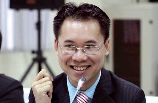 ceo Hoang Tung - 3 bài học kinh doanh trong lĩnh vực nhà hàng - đồ uống