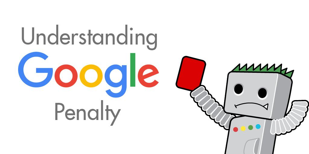 4 thuật toán quan trọng nhất của Google : Google Panda, Google Penguin, Google Penalty, Google Sandbox - image google-penalty on https://atpsoftware.com.vn