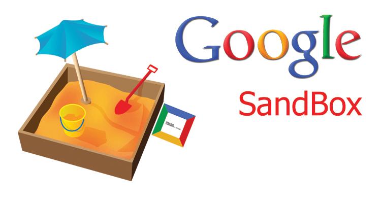 4 thuật toán quan trọng nhất của Google : Google Panda, Google Penguin, Google Penalty, Google Sandbox - image google-sanbox on https://atpsoftware.com.vn