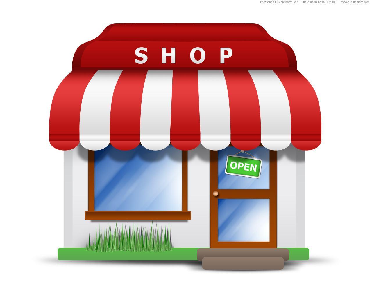 Chia Sẻ 4 Bí Quyết Kinh Doanh Buôn Hàng Xách Tay Cho Các Mẹ - image market-store-icon on https://www.atpsoftware.vn