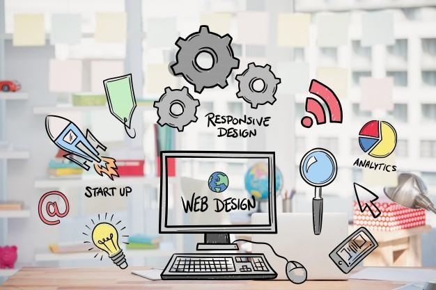 8 Bước Cơ Bản Để Xây Dựng Chiến Lược Content Marketing - image thiet-ke-web on https://www.atpsoftware.vn