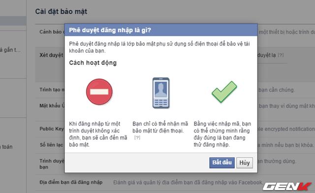 5 cach tang cuong bao mat cho tai khoan facebook ma ban nen su dung ngay 3 - Bật ngay 5 tính năng để bảo mật tài khoản Facebook của bạn tốt hơn !