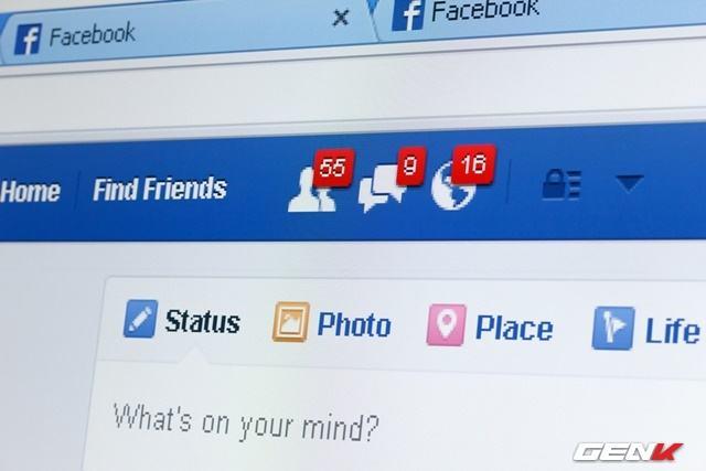 5 cach tang cuong bao mat cho tai khoan facebook ma ban nen su dung ngay - Bật ngay 5 tính năng để bảo mật tài khoản Facebook của bạn tốt hơn !