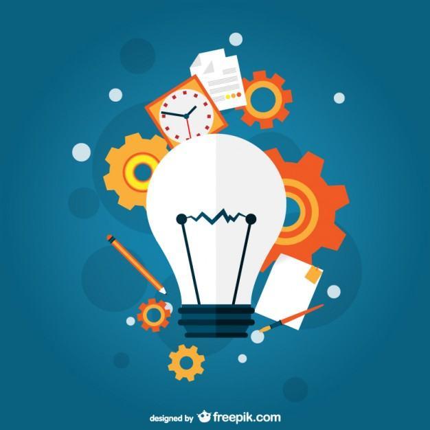 Mẹo hay giúp bạn không bao giờ đuối ý tưởng marketing online - image idea on https://atpsoftware.vn
