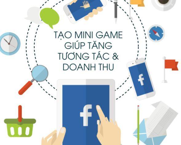 7 Bước Quay Số Random - Cách Tạo Mini Game Trên Facebook - image tao-minigame on https://atpsoftware.vn