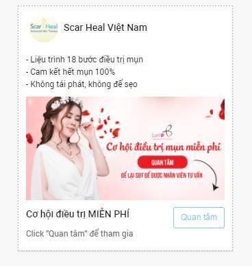 [Bán hàng trên Zalo Page 2017] Phần 6 : Các mẫu quảng cáo Zalo Ads - image zalo-19 on https://atpsoftware.com.vn