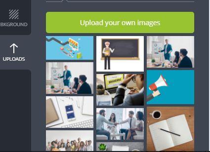 canva 5 - Hướng dẫn thiết kế ảnh avatar, ảnh bìa, ảnh bán hàng miễn phí cực đẹp bằng Canva