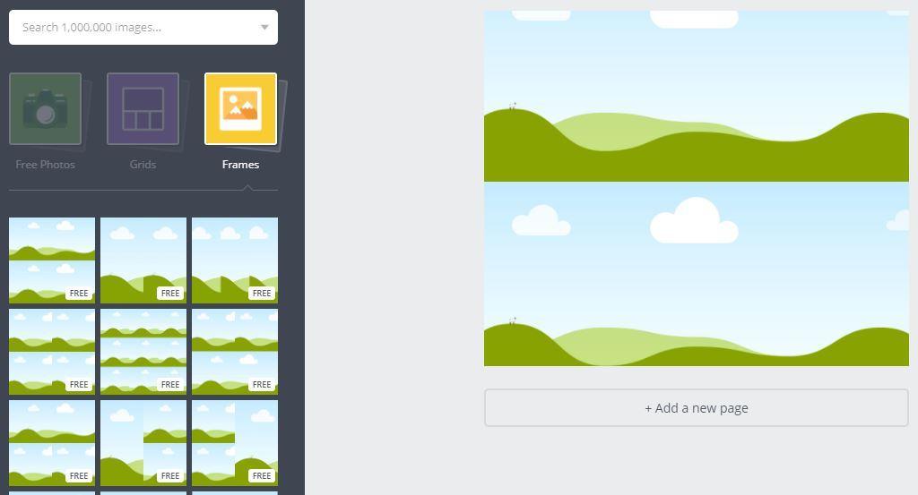 canva 6 - Hướng dẫn thiết kế ảnh avatar, ảnh bìa, ảnh bán hàng miễn phí cực đẹp bằng Canva