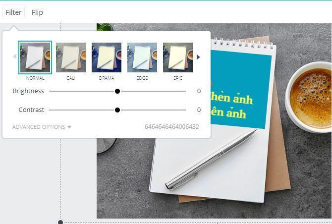 canva 8 - Hướng dẫn thiết kế ảnh avatar, ảnh bìa, ảnh bán hàng miễn phí cực đẹp bằng Canva